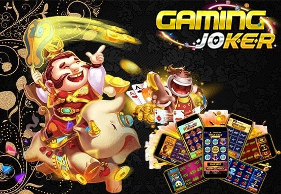 Agen Slot Joker Gaming Online