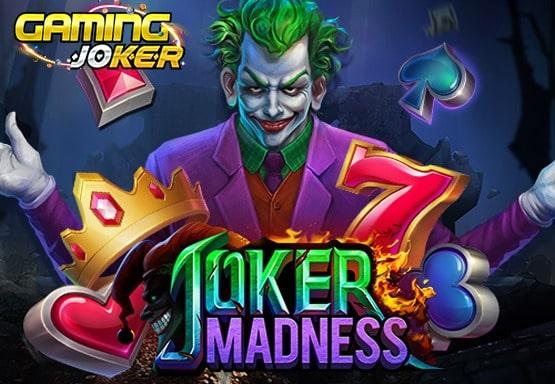 Provider Slot Joker Gaming