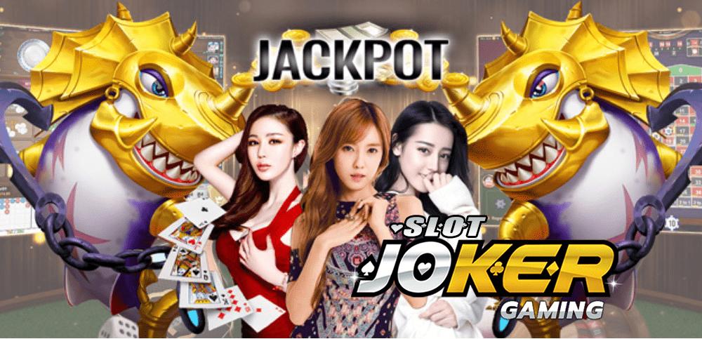 Situs Slot Casino Online Terkenal Joker123